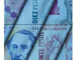 IMF与阿根廷敲定新贷款协议  援助贷款增至571亿美元