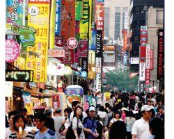 韩国进入老龄社会  60%老人养老只能靠自己