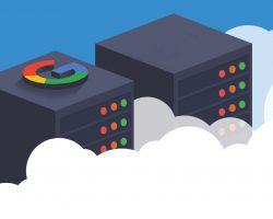 谷歌(Google)重金打造  谷歌云平台(Google Cloud Platform)  致力于发展企业云计算领域