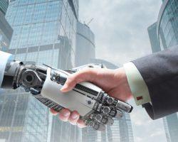 """9个行业和职业  可获人工智能""""辅佐"""""""