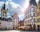 德国城市特里尔(Trier)  因马克思而闻名于世
