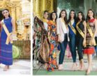 Debra Jeanne Poh代表马来西亚  参加全球万国小姐选美大赛(Miss Grand International)