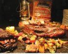 隆市希尔顿酒店(Hilton Kuala Lumpur)  Vasco's餐厅  呈现美国西南部风味烟熏烧烤美食