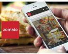 印度外卖巨头Zomato  获蚂蚁金服2.1亿美元投资