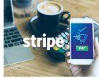 美国(United States)在线支付公司  Stripe估值达200亿美元