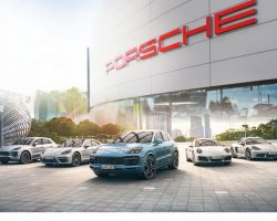 投资超60亿欧元  保时捷(Porsche)  计划在2022年推出电动跑车