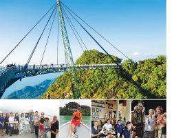 马来西亚旅游局(Tourism Malaysia)盛情招待  到兰卡威群岛(Langkawi Islands)发现新体验