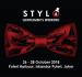 STYLO 男士周末(STYLO Gentlemen's Weekend) 一连3天在公主港(Puteri Harbour)隆重登场