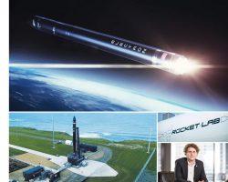 美国(United States)初创公司  Rocket Lab兴建第二个发射基地