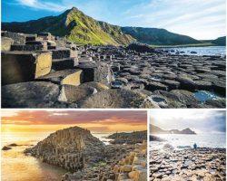 充满故事的地方  北爱尔兰(Northern Ireland)