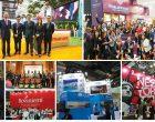 10月17日至19日于新加坡(Singapore)举行  2018亚洲国际旅游交易会2018 ITB Asia  商业洽商活动破纪录的成就