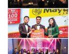2018年马来西亚百大顶级毕业生雇主奖颁奖仪式  (Malaysia's 100 Leading Graduate Employers Awards Ceremony 2018) 11月8日四季酒店隆重登场