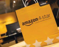 亚马逊(Amazon)  连续开出AmazonGO 推出新概念店