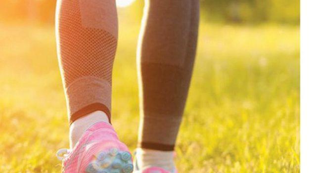 走路锻炼的好处及须注意事项