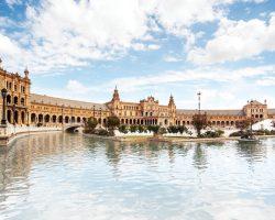 全球最佳旅游城市  西班牙塞维亚(Seville,Spain)  极力恢复过往艺术气息