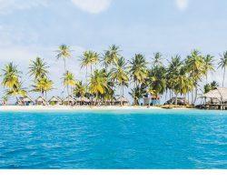 国土面积不大  巴拿马(Panama)  却拥有美景令游客流连忘返
