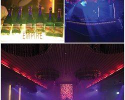 云顶(Genting)最新酒吧  Empire by Zouk 正式开张营业