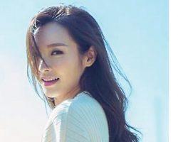 香港(Hong Kong)女艺人  李佳芯(Ali Lee)  坚持在孤寂的演艺道路做到最好