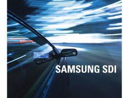 三星(Samsung)计划投资6270万美元  在美国(United States)建立汽车电池厂