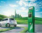 油价太便宜  迪拜(Dubai)  积极推广电动汽车却遇冷