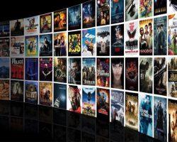 美国(United States)网络影视平台  奈飞公司(Netflix)  在不断加剧竞争的环境中崛起