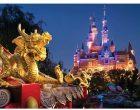 看中上海(Shanghai)  迪士尼(Disney)  打造第八个主题园区
