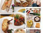 吉隆坡市中心阳光广场(Suria KLCC)  春苑酒家(Spring Garden Restaurant)  特色粤菜及精致点心让食客回味无穷