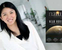 马来西亚(Malaysia)部长  杨美盈(Yeo Bee Yin)成科学界热议人物之一