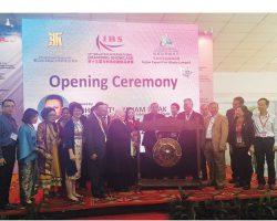 第15届马来西亚国际品牌消费品展  (15th Malaysia International Branding Showcase)  12月13日至16日于吉隆坡圆满举行