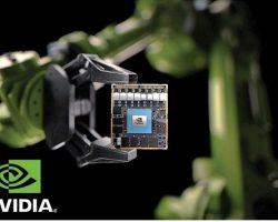 美国(United States)芯片公司  英伟达(NVIDIA)转战AI热门领域