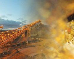 并购Goldcorp公司  纽蒙特(Newmont)矿业  将声誉提升至全球最高水平