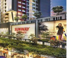 综合性绿色城镇最新杰作  怡保双威城(Sunway City Ipoh)  推介Sunway Onsen Suites