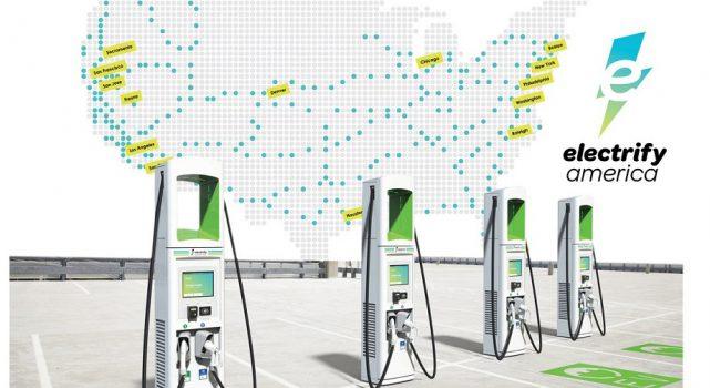 全球最快充电服务  4分钟续航近百公里