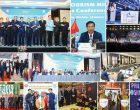 """主题为""""东盟:一体的力量""""  2019年度第38届东盟旅游论坛(ATF 2019)  于越南下龙市(Halong Bay,Vietnam)圆满举行"""