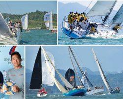 2019年1月8至12日于兰卡威(Langkawi)举办  第17届皇家国际帆船邀请赛(17th RLIR)  多国帆船爱好者参与竞技以赢取殊荣