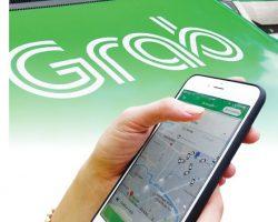 网约车公司Grab  获泰国(Thailand)零售巨头2亿美元投资