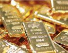 全球央行2018年黄金购买规模  激增74%创1967年以来新高