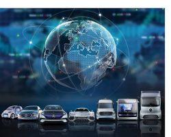 或投入3000亿美元研发  全球汽车业抢占电动汽车先机