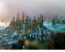 区块链技术发展迅速  为世界提供开放式新未来