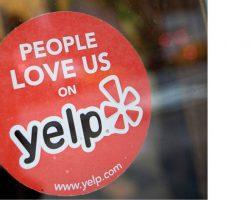 美国(United States)著名商户点评网站  Yelp让用户交流购物体验等而闯出一片天
