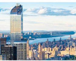 """美国(United States)楼市""""寒气逼人""""  纽约(New York)一年没卖出去一半"""