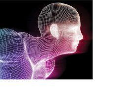 若是人机可结合  人类寿命将延长至150岁