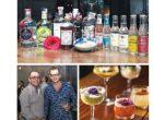 The Marini's集团旗下最新餐饮据点  MariGin Gin Bar金酒吧开张营业