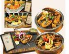 索菲特吉隆坡白沙罗酒店(Sofitel Kuala Lumpur Damansara)  开放式厨房概念餐馆云尚(Kwee Zeen)  提供全新且独特的C'est La Vie早午餐