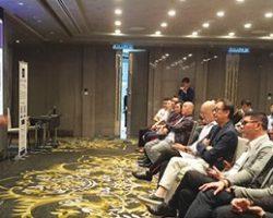 星光比特(BTCStarz)举办  《中国最励志富人大姐姐》分享会
