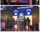 马来西亚电子游戏女性玩家  潜心投入电子竞技运动