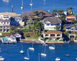 澳洲(Australia)豪宅  仍是亚洲(Asia)顶级富豪最爱