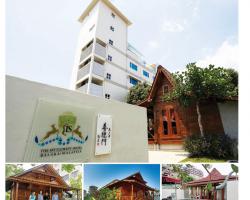 充满古迹及现代化旅游景点 体验马六甲(Melaka)不一样的旅程