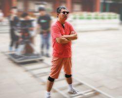 中国(China)电视剧 《延禧攻略》导演 温德光(Wen Deguang) 善以调度光线拍出唯美影像画面