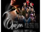 """THE CHOSEN by Dennis Lau & Friends""演奏会  6月29日Mega Star Arena @ Viva Mall隆重举办"